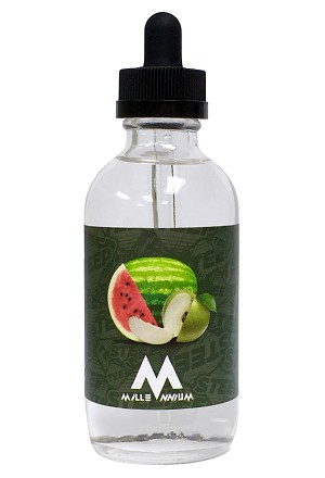 Millennium 120ml Bottle