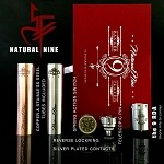 Natural 9 Mechanical Mod Set by Standard Functions